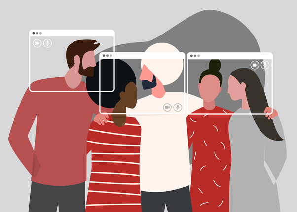 Devices like smartphones and computers can capture our image. Are they doing so surreptiously?